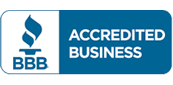 Better Bureau Business Accredited Business